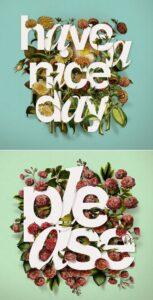 typo-fleurs